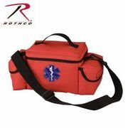 Rothco EMS Rescue Bag レスキューバッグ オレンジ