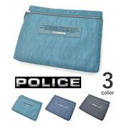 【全3色】 POLICE ポリス ショルダーバッグ
