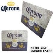 メタルサイン CORONA EXTRA