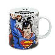 ドイツ・KONITZ スーパーマン  My Superman!(マグカップ)