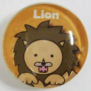 マグネット ライオン 1 OR
