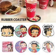 RUBBER COASTER 【ベティちゃん】