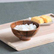 バスケットボール 軽量茶碗 中[日本製 美濃焼] オリジナル