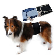 ペット生理パンツ 犬用パンツ 犬用生理パンツ 小・中・大型犬 犬服 防交配 犬用品 感染予防 ペット用品