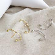シルバー 925 silver925 ピアス イアリング sterling silver silverearrings  ◆メール便対応可◆