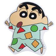 【ステッカー】クレヨンしんちゃん ダイカットビニールステッカー パジャマ