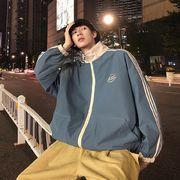 ジャケット ジュアル メンズ スタンドカラー 無地 SALE 2019新作 ファッション 長袖