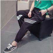 【大きいサイズL-4XL】【秋冬新作】ファッション/人気パンツ