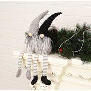 クリスマス  冬 飾り サンタクロース    ぬいぐるみ