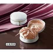 C-クラルテ・巾着サークルバニティ(7F052)