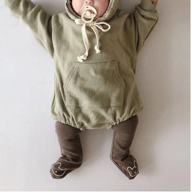 新入荷★大人気★ベビー赤ちゃん服★男女 トップス★ロンパース(65-100cm)