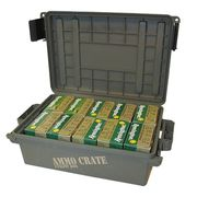MTM 大容量 アモカン 弾薬&ユーティリティーケース