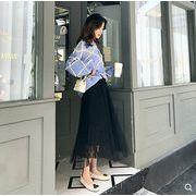 【大きいサイズXL-4XL】【秋冬新作】ファッション/人気/上下セットトップス