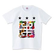 Tシャツ 【GIVENXXX×COLLAGE】 メンズ レディース サーフプリントTシャツ メンズTシャツ