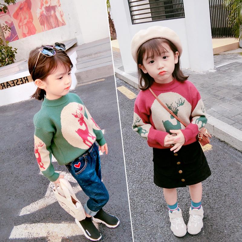 子供 キッズファッション★キッズ トップス ★スウェット ニットセーター