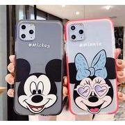 【ファッション新品】iPhone11 スマホケース iPhoneケース 全機種対応 ディズニー ミッキーマウス