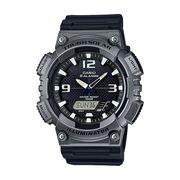 取寄品 CASIO腕時計 アナログ デジタル アナデジ タフソーラー AQ-S810W-1A4 チプカシ メンズ腕時計