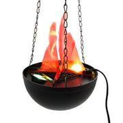 フレームランプ フレームライト 光るグッズ・萌えるグッズ・火鉢