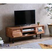 【幅110cm】 Brick テレビボード