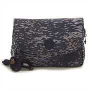 Kipling K14865 DOLORES ポーチ レディース Water Camo キプリング