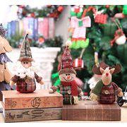 リスマスグッズ おもちゃ ツリー飾り メリークリスマス クリスマス飾り