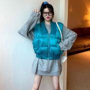 第1 番 ピープル ホーム 秋服 女 ファッション 新しいデザイン 韓国風 レジャー ジ