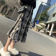 原宿系ファッション レディース ジップアップ カラフル ダンス 衣装 派手 カワ な 服 個性派 スカート