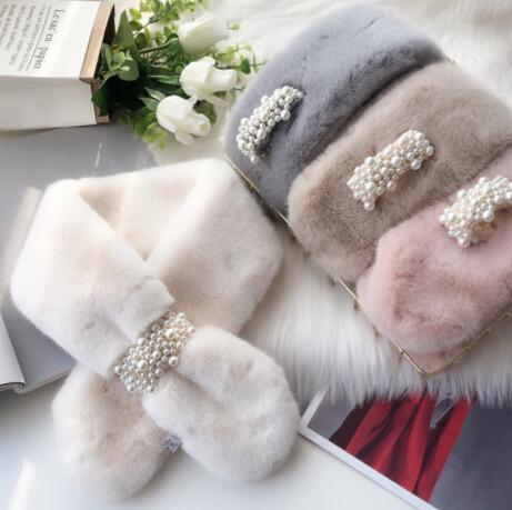 マフラー 襟巻き スカーフ レディース 暖かい 新作 ファー