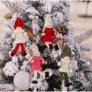 ツリー飾り メリークリスマス 人気アイテム クリスマス飾り オーナメント ドール