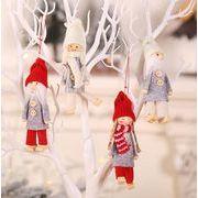 部屋飾り ツリー飾り 人気アイテム クリスマス飾り オーナメント ドール