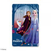 アナと雪の女王2 ICカードステッカー アナと雪の女王2/Believe