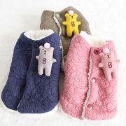 新作 犬服 ワンちゃん服 ドッグウェア 犬 ペット ペット用品 (XS-XL)