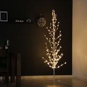LEDブランチツリー 180cm W/スイッチ