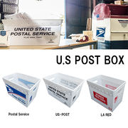 【USPS】U.S POST BOX