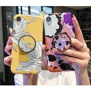 スマホケース ins大人気 2019新作 iphone11 ケース 携帯カバー リング付き