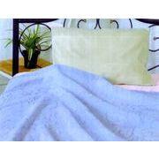 タオルシーツ_ジャガード織(ダブルサイズ)180×270cm(日本製)
