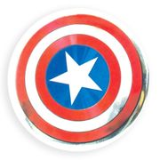 【手鏡】キャプテンアメリカ 缶ミラー