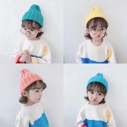 子供用ベレー帽 定番デザイン ベレーキャップ シンプル 無地 秋冬 マニッシュ キッズ ジュニア 女の子