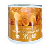 香りの缶詰 キンモクセイ