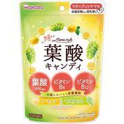 アサヒグループ食品(WAKODO) ママスタイル 葉酸キャンディー