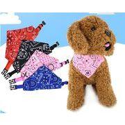新発売 小型犬 中型犬マフラー カッコイイ ペット用品