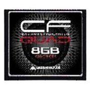 433倍速(65MB/s)ハイスピードコンパクトフラッシュ 8GB GH-CF8GFX