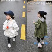 アウター キッズ ジャケット 長袖 韓国子供服 女の子 SALE 2019新作 ファッションm14468