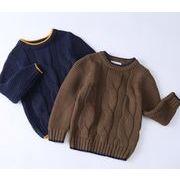2020春新作★セーター★可愛い★人気商品★ニットトップス★Tシャツ 2色