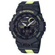 【特価】カシオG-SHOCK海外モデル「G-SQUAD(ジー・スクワッド)」GBA-800LU-1A1