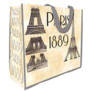 フランス ショッピングバッグ『PARIS 1889』