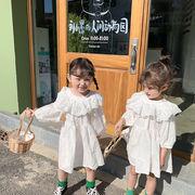 ワンピース キッズ 女の子 韓国子供服 カジュアル 2020新作 SALE ファッション 動画ありm14583