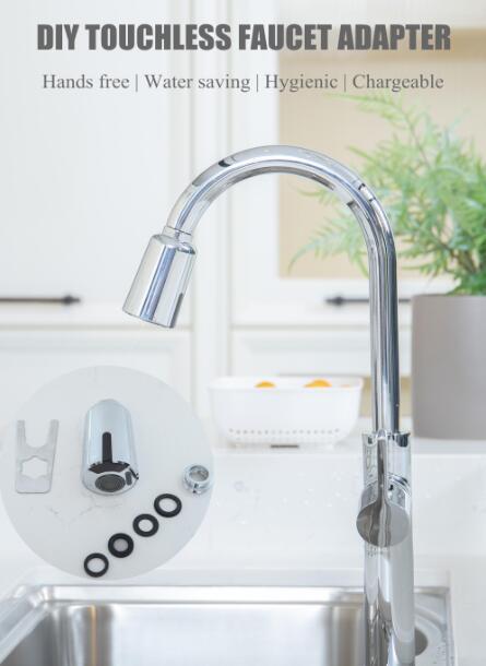 蛇口 センサー蛇口 浄水蛇口 浄水器 キッチンシャワー