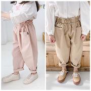 爆買い新品★♪韓国風★♪男女兼用★♪カジュアルズボン★♪ハルンパンツ★♪ファッション★♪♪♪