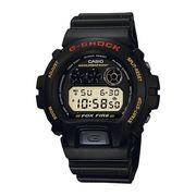 (欠品・1月末頃より順次出荷)カシオ G-SHOCK ベーシック DW-6900B-9